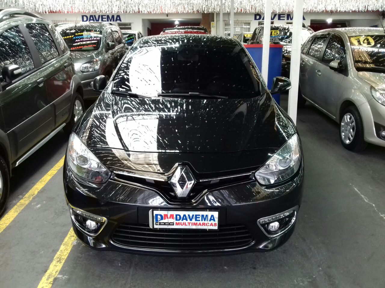 FLUENCE PRIVILEGE 2.0 2015