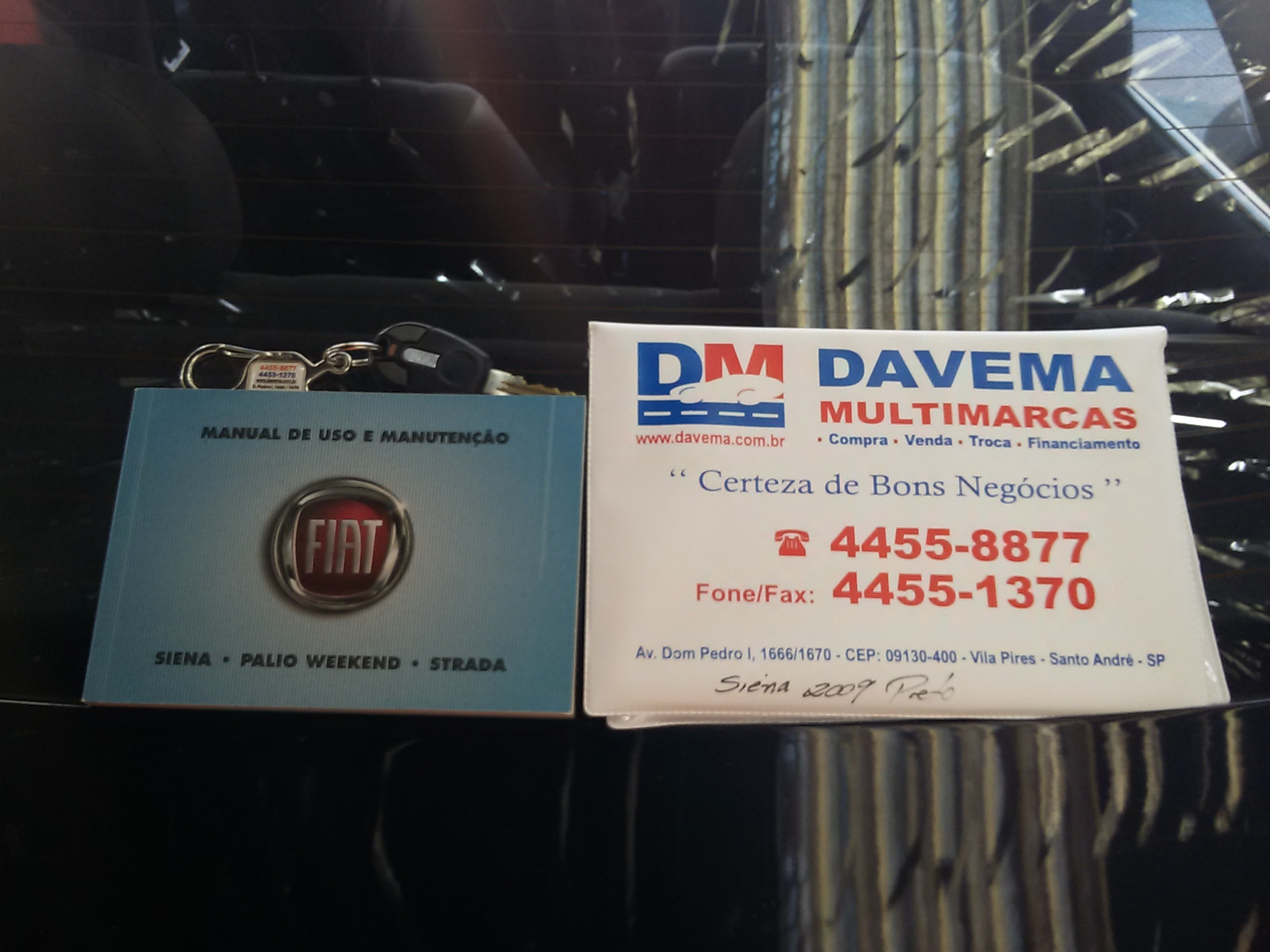 davema multimarcas